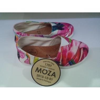Alpercata Moza Swazi - 25 / 34 - Tropical