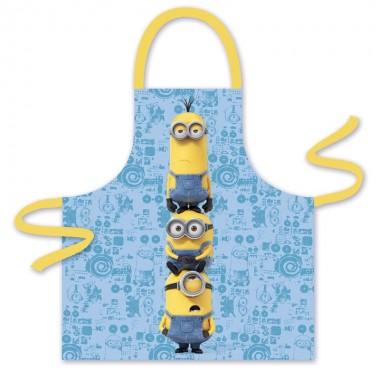 Avental cozinha Minion - Infantil