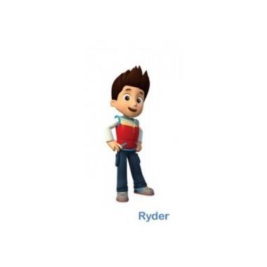 Figura Patrulha Pata - Ryder - Bullyland - Comansi