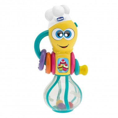 Chicco - Baby Pintor