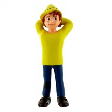 Figura Pedro