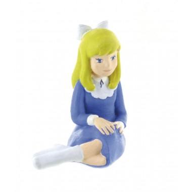 Figura Clara - Bullyland - Comansi