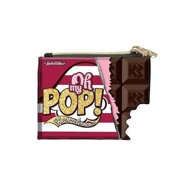 Oh My Pop !! - Porta moedas Pop Chocolate