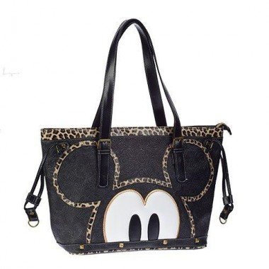 Mala / Saco Adulto Mickey Disney