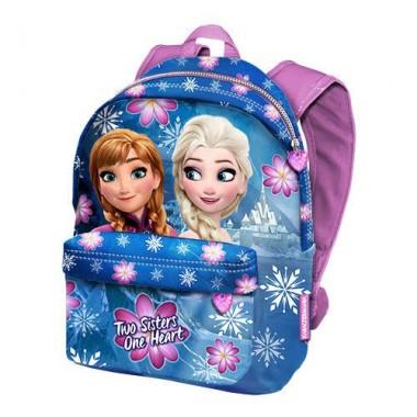 """Mochila Escolar Frozen """"Snow"""""""
