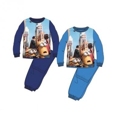 Pijama de Algodão - Minions