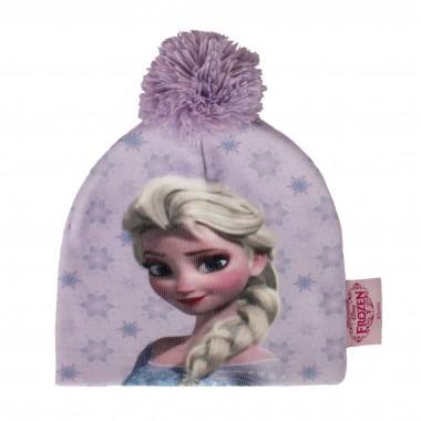 Gorro Elsa - Frozen