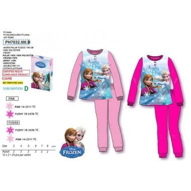 Pijama Polar - Minions