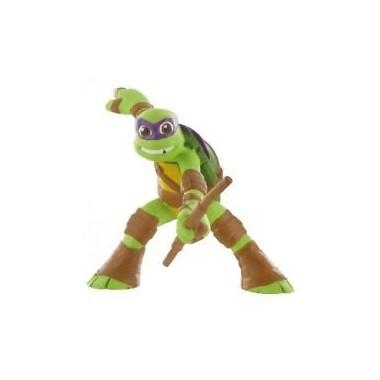 Tartarugas Ninja -  - Bullyland - Comansi