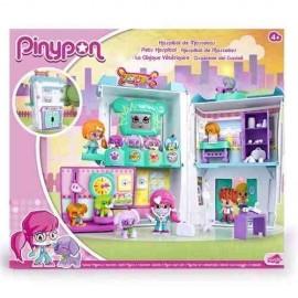 PinyPon - Casa dos Contos