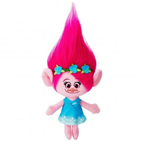 Peluche Peluche Trolls Poppy soft 25 cm