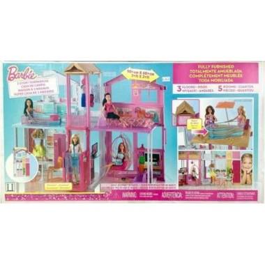 Barbie - Casa de Sonho