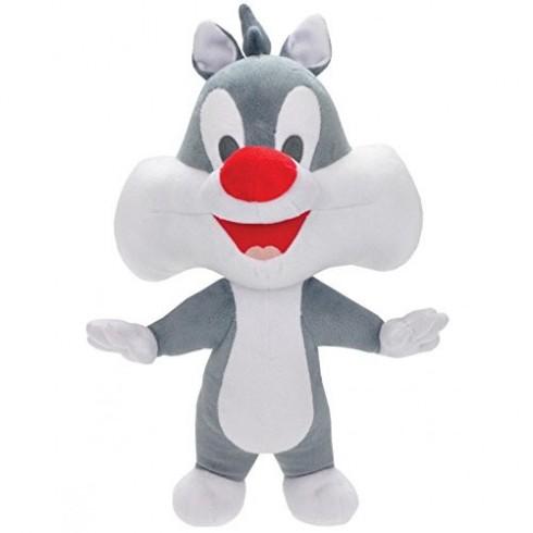 Peluche 30 CM Baby Sylvester Looney Tunes