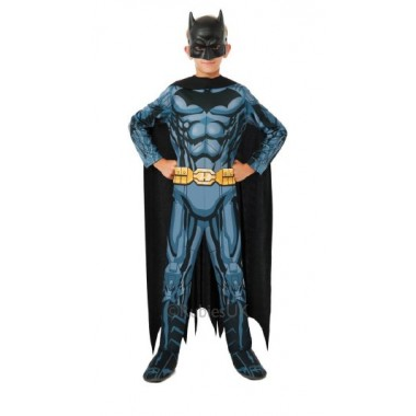Fato de carnaval / Fantasia / Disfarce - BATMAN