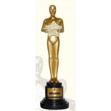 """Troféu / Óscar """" Melhor Namorado"""""""
