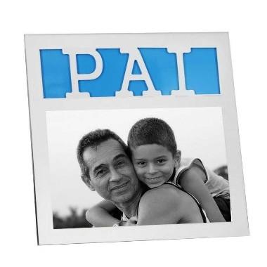 """Moldura / Porta-fotos  """"Pai"""""""