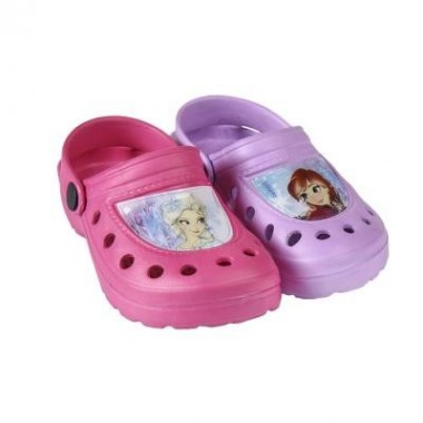 Croc's Frozen