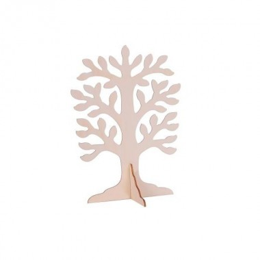 Árvore Identificador de Mesas ou outras ideias