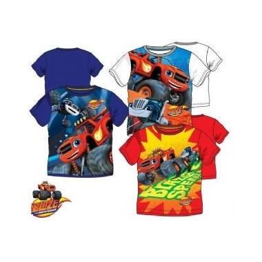 T-Shirt Blaze
