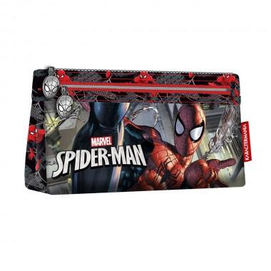 Estojo plano - Homem Aranha
