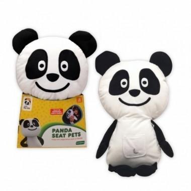 Panda - Seat Peats