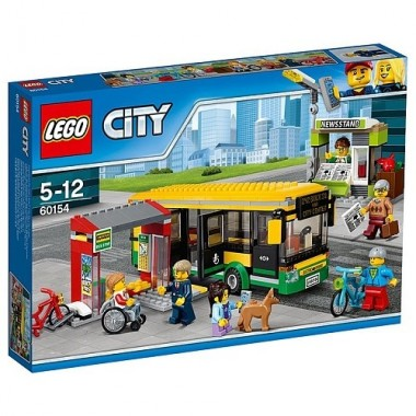 LEGO City - City Town