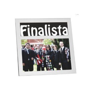 "Moldura / Porta-fotos  ""Finalista"""