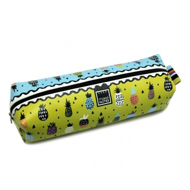 Estojo rectangular XL SWEET PINEAPPLE - Make Notes