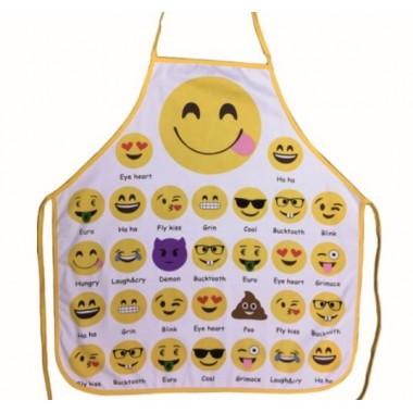 Porta chaves com sons Smile / Emoji