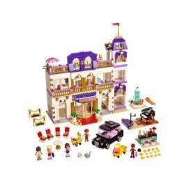Lego Friends - O Grande Hotel de Heartlake
