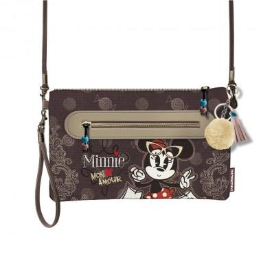 Mala / Bolsa Minnie Disney Mon Amour