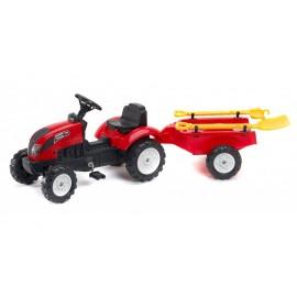 Tractor Falk Garden Master