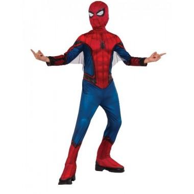Fato de Carnaval - Homem Aranha