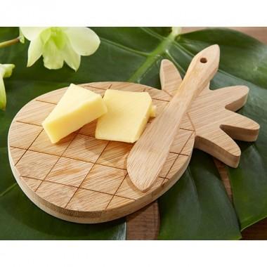 "Tábua de queijos ""Ananás"""