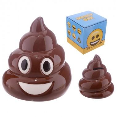 Mealheiro Emoji / Smile Coco