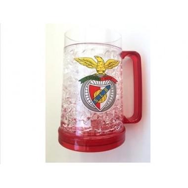 Caneca gelo - Benfica