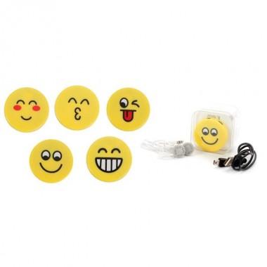 MP3 EMOJI / SMILE