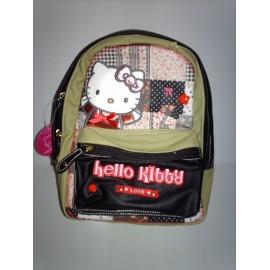 Mochila Pré - escolar Hello Kitty