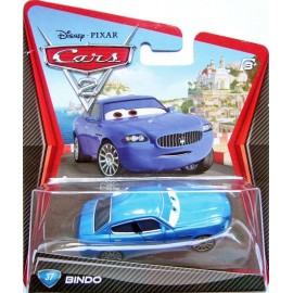 Cars - Bindo