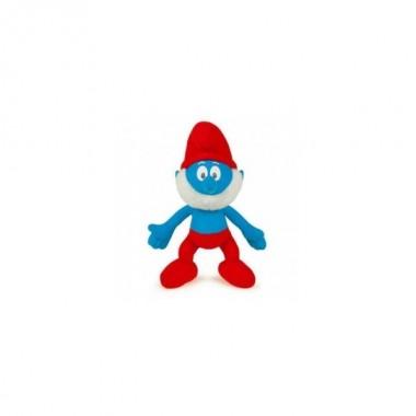 Peluche Papá  Smurf - 24 cm