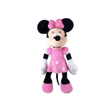 Peluche Minnie - 40 cm