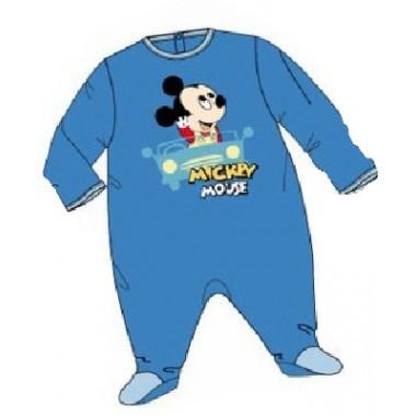 Babygrow Mickey Baby