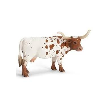 Vaca do Texas - Schleich