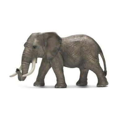Elefante Africano, Macho - Schleich