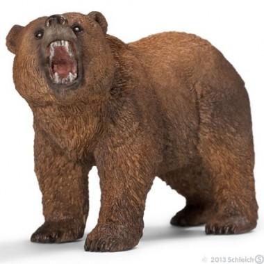 Urso Grizzly- Schleich