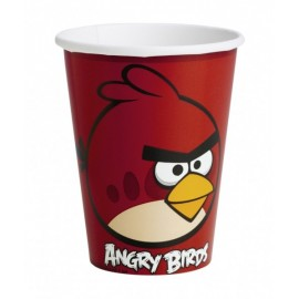 ANGRY BIRDS COPOS