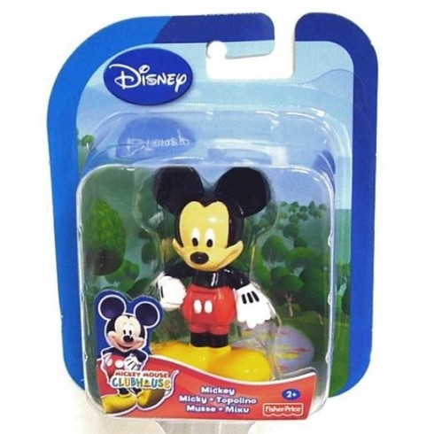 Figura Mickey Mouse