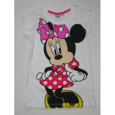 T-shirt / Túnica Minnie Mouse