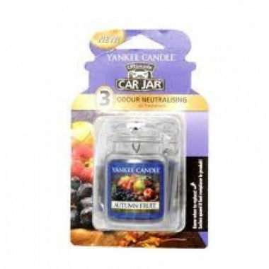 Yankee Candle  Ultimate Car Gel - Automn Fruit