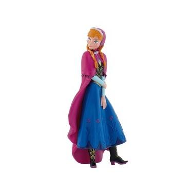 Boneca Anna - Frozen -Bullyland